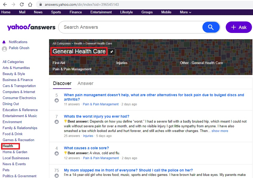 Make $100 Per Day with ClicBbank and Yahoo Answers