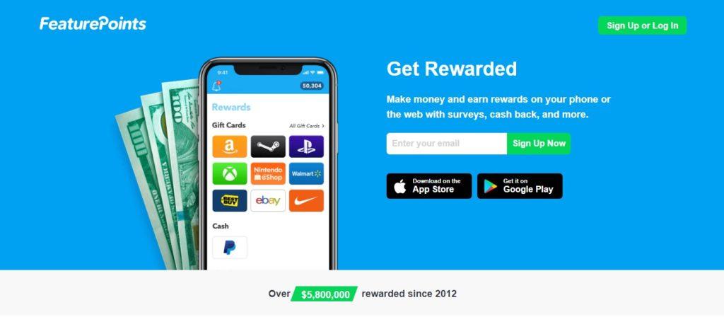 Make Money Using App Online