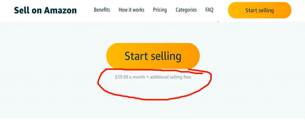 How Much Does Amazon FBA Cost