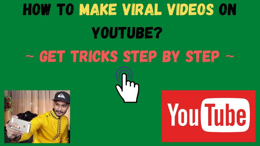 How to Make Viral Videos on YouTube