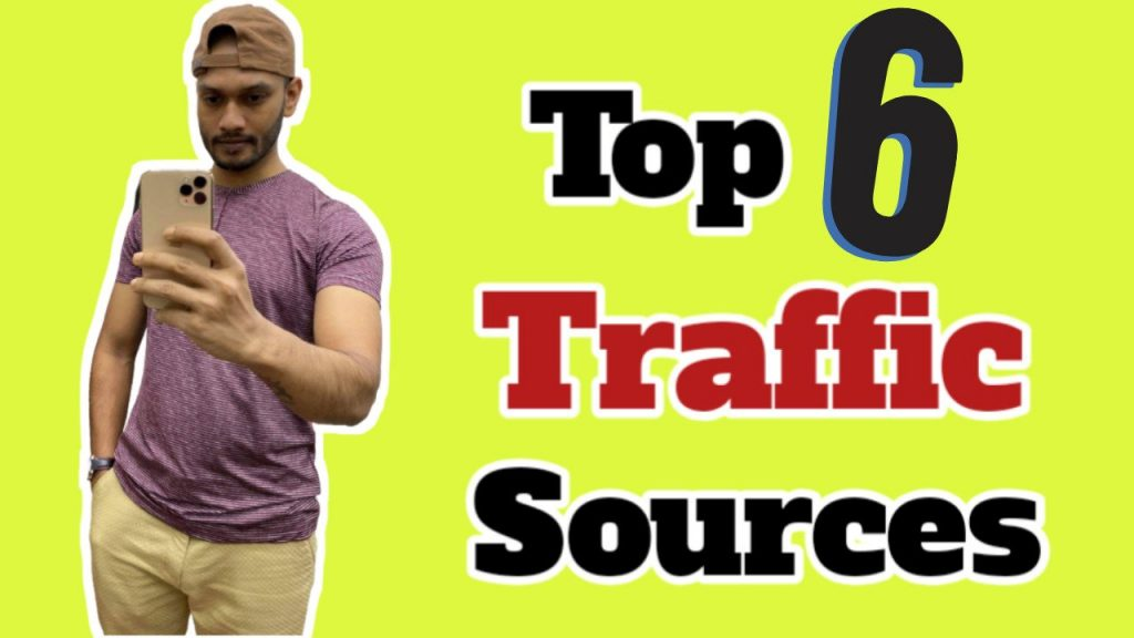 Best Traffic Sources to Get Sales 2021