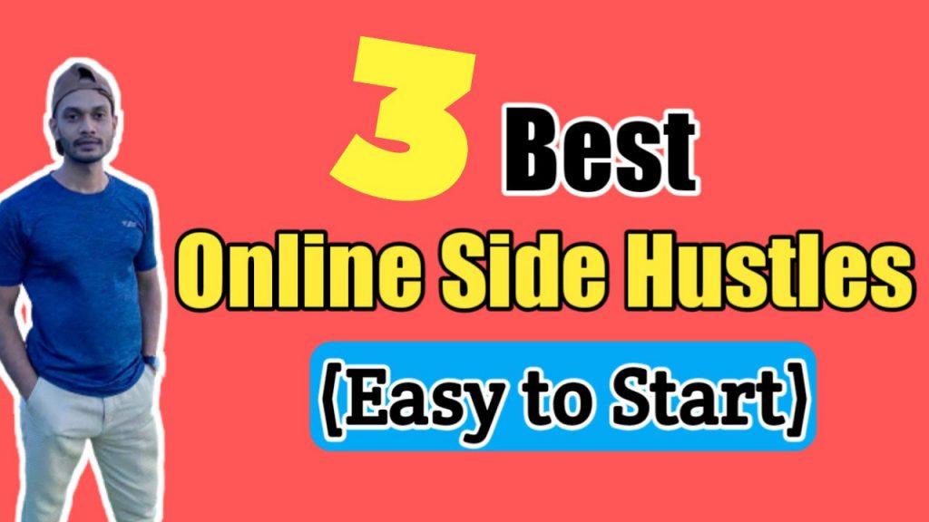 The Best Online Side Hustles 2021