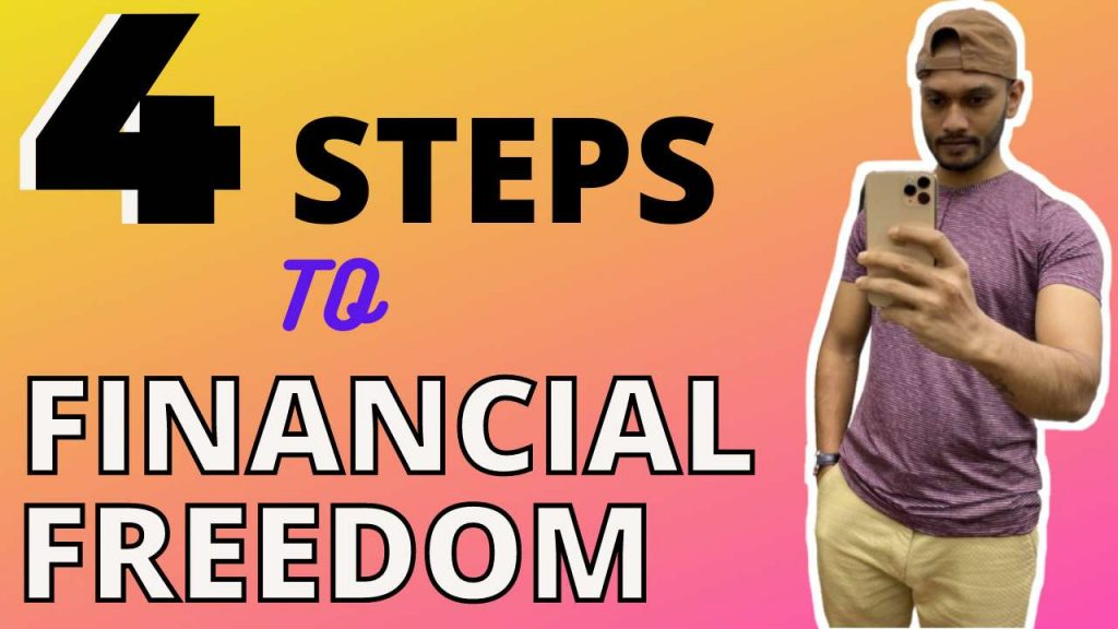 How to Get Financial Freedom Forever