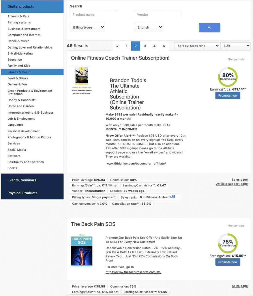 Digistore24 Affiliate Marketing Tutorial