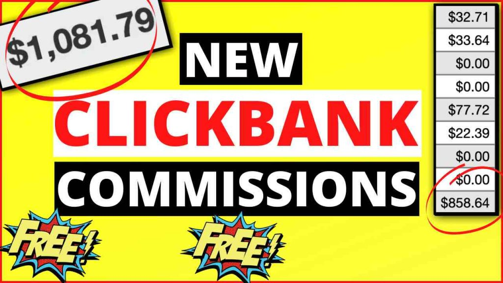 Easiest Way to Make Money on Clickbank