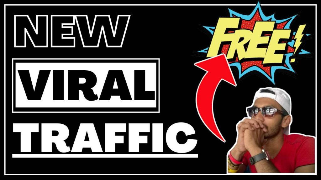 How to Get Viral Traffic for Affiliate Marketing